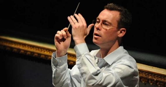 Концерт для юной аудитории Филармонического оркестра