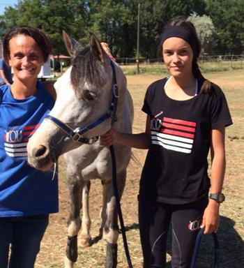 Дебют Монако на чемпионате мира по дистанционным конным пробегам