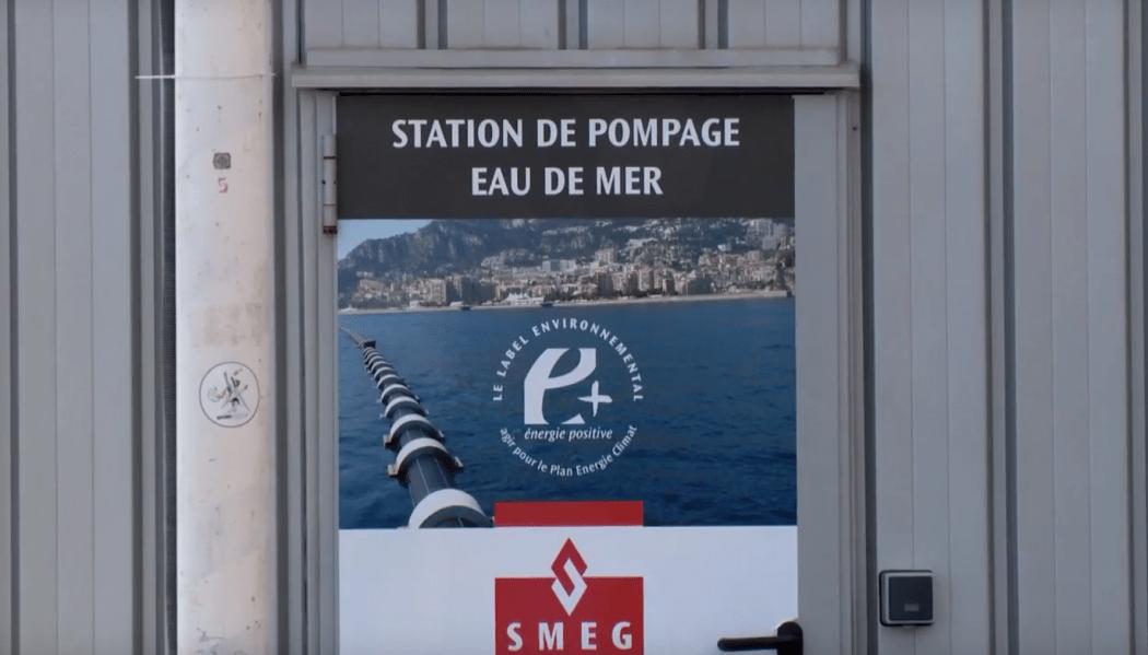 В Монако получают энергию из отходов