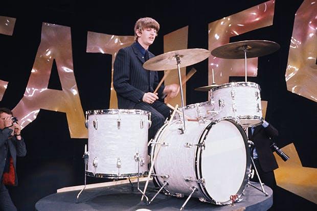 Знаменитости Монако: Ринго Старр - самый богатый барабанщик