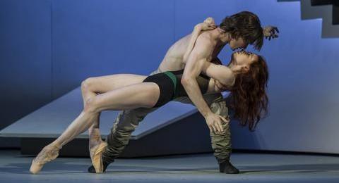 Жан-Кристоф Майо представил постановку с артистами Большого театра