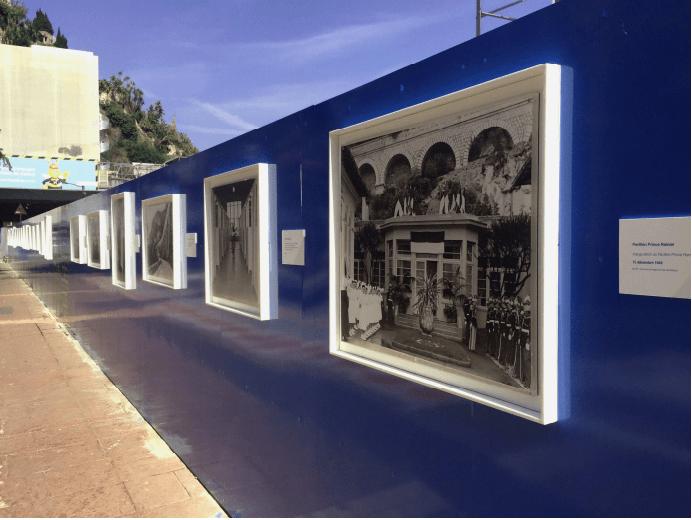 Госпиталь принцессы Грейс: искусство вместо строительства