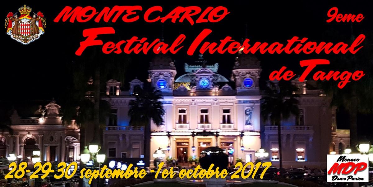 9-й Международный фестиваль аргентинского танго
