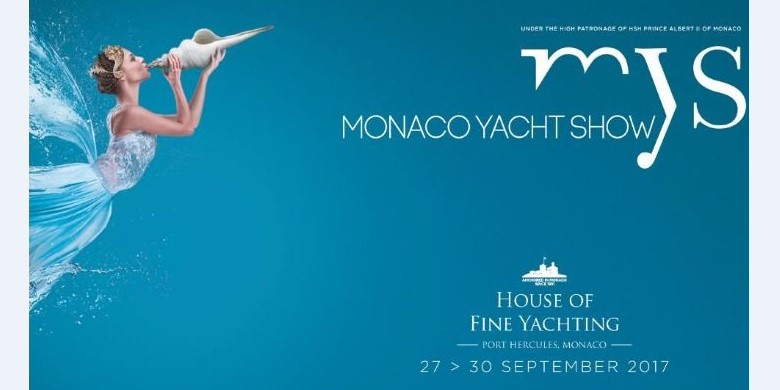 27-я Международная выставка яхт Monaco Yacht Show (MYS)