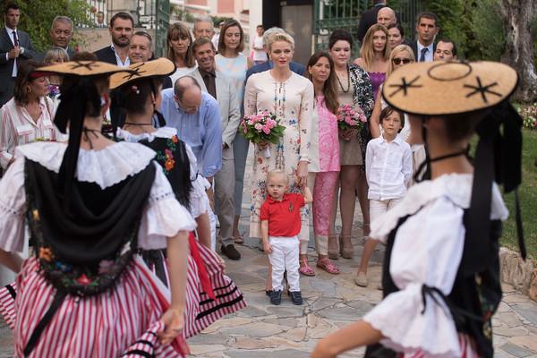 В Монако пройдет традиционный пикник монегасков