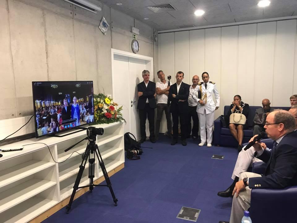 Дела княжеские: Неделя моды и выступление в ООН