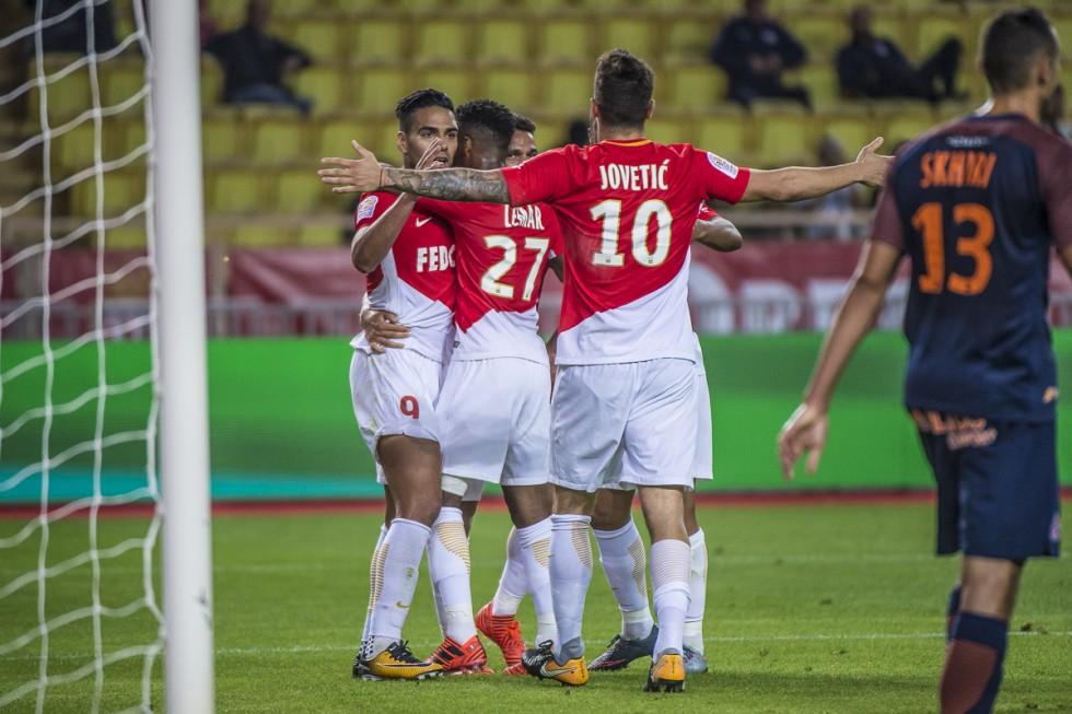 ФК «Монако»: потеря очков на последних минутах