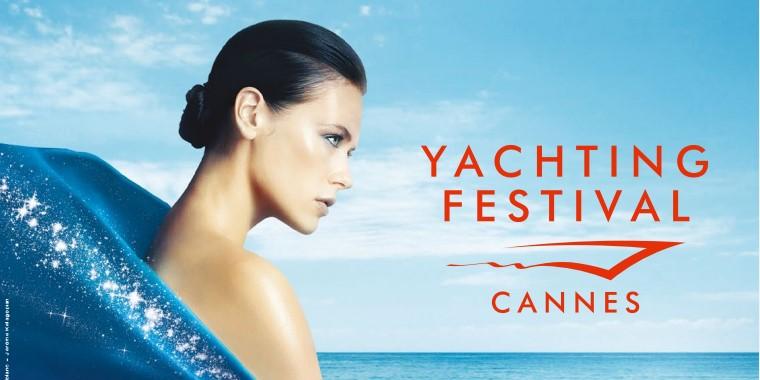 Каннский яхтенный фестиваль