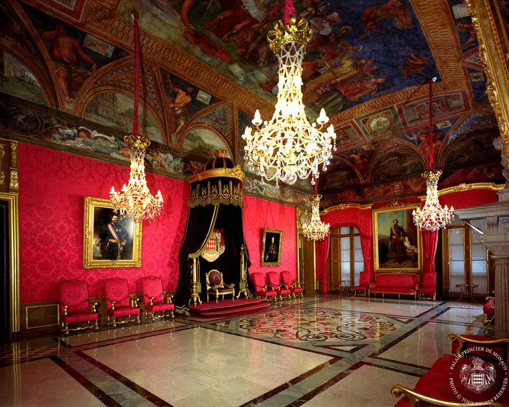 День европейского наследия в Монако: куда пойти и что посмотреть?