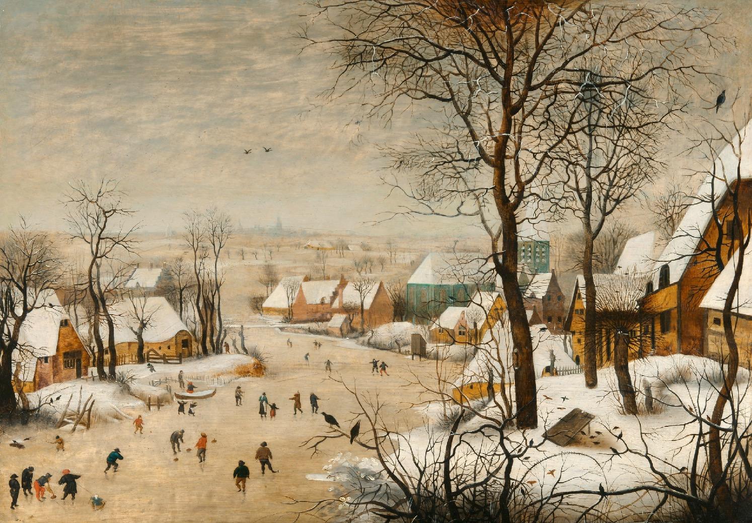 Выставка недели: современные художники в галерее De Jonckheere