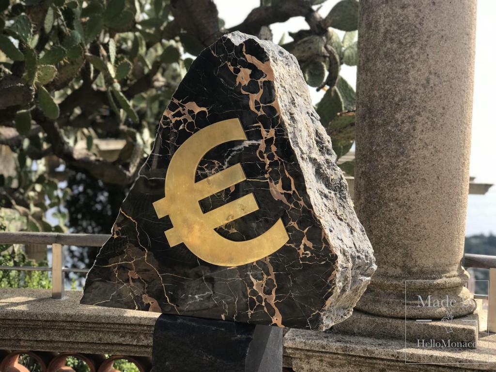 Скульптуры Экзотического сада