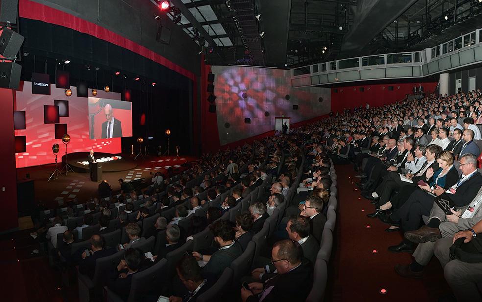 Эксперты по информационной безопасности встретились в Монако