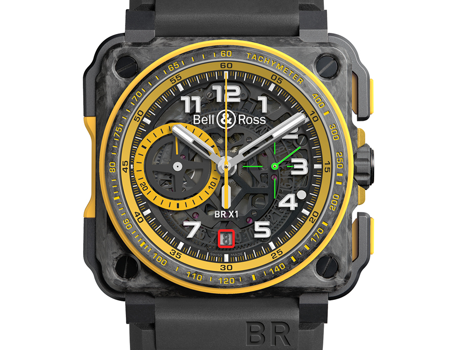 Выставка часов Only Watch снова в Монако
