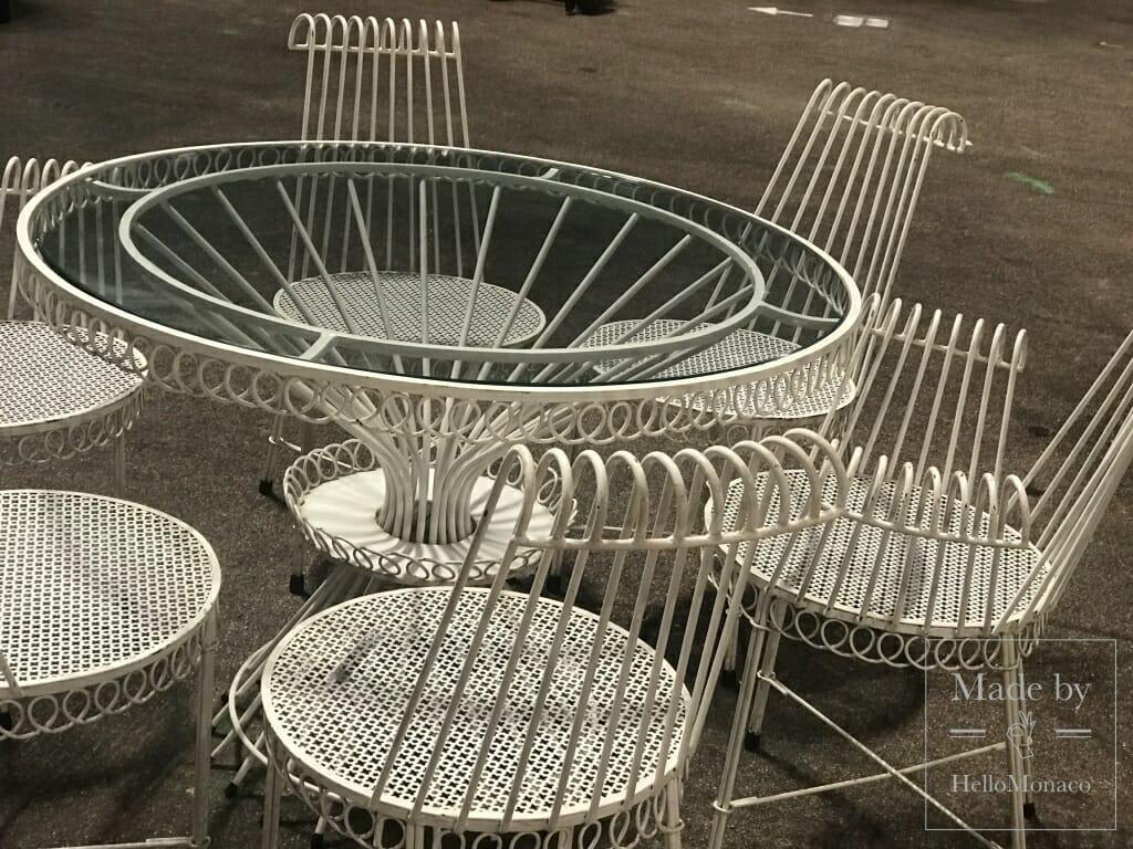 5 культовых вещей с выставки Vintage Monaco
