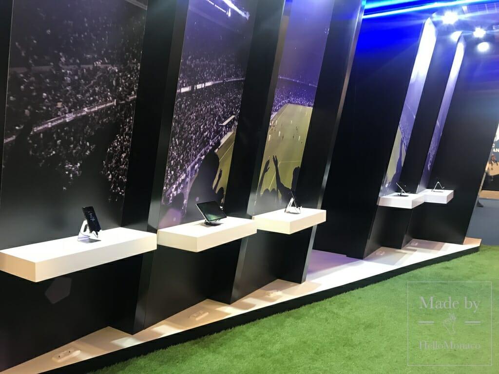 Sportel Monaco-2017: новинки в мире спортивного маркетинга