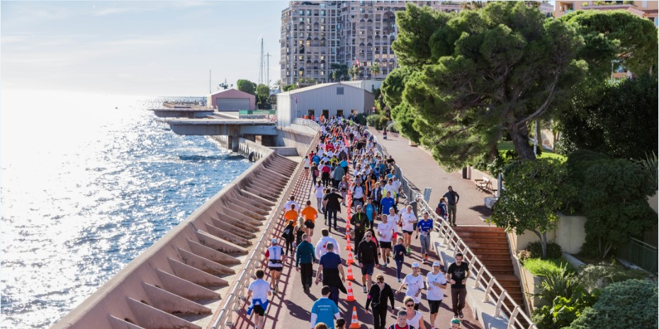 В Монако состоится 18-й благотворительный забег No Finish Line