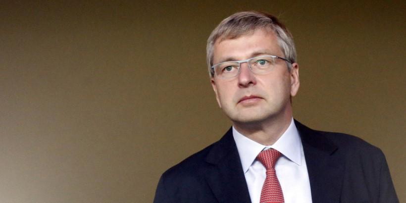 Дмитрий Рыболовлев выставит на торги картину да Винчи