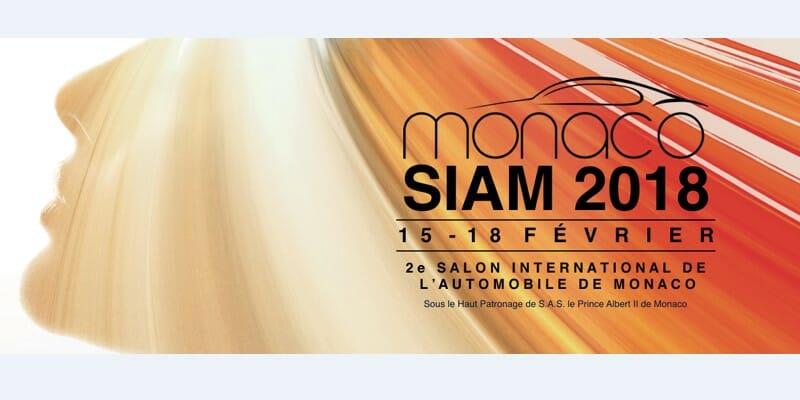 Международная автомобильная выставка - SIAM 2018