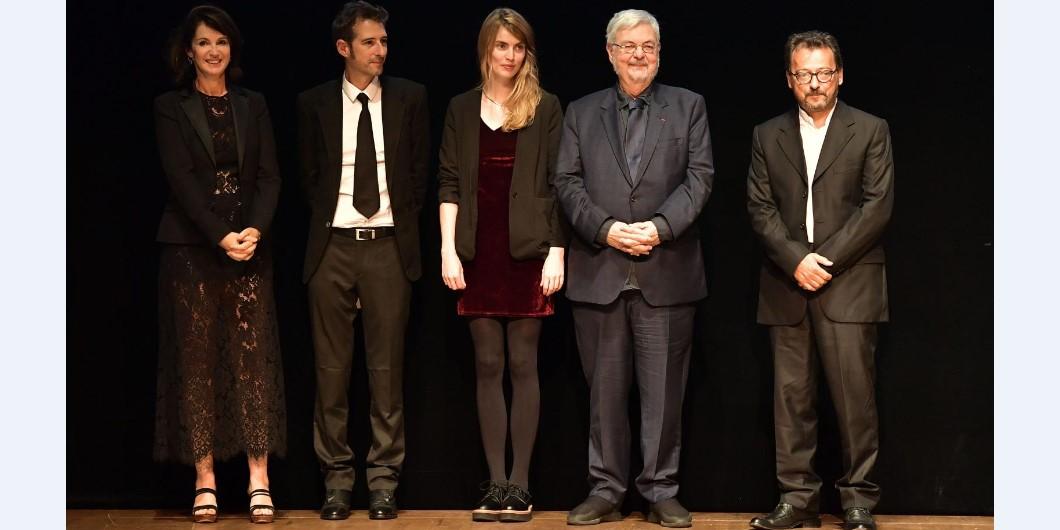 Объявлены лауреаты премии Фонда князя Пьера