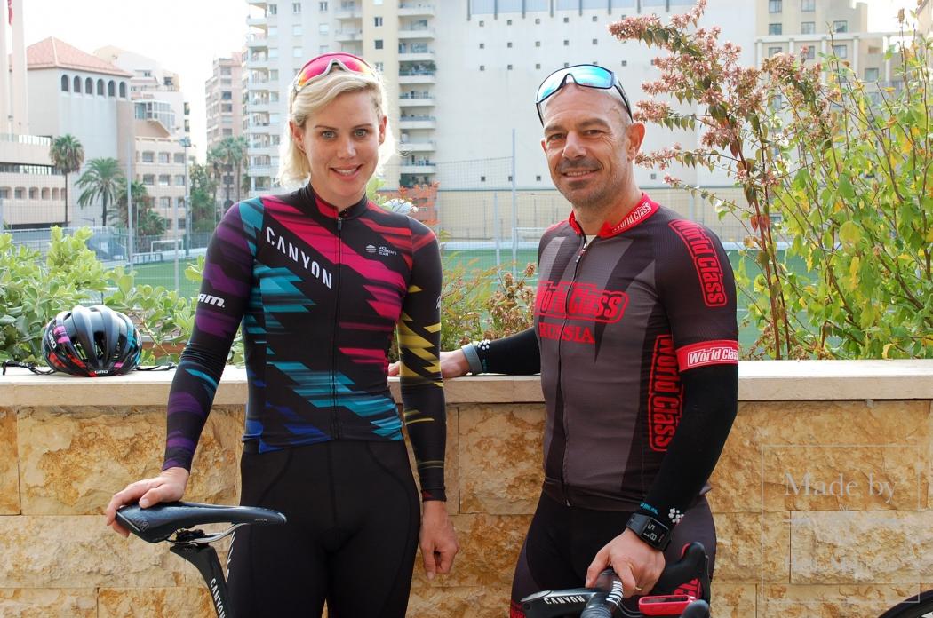 Tour de World Class – первый велопробег от популярного фитнес-клуба