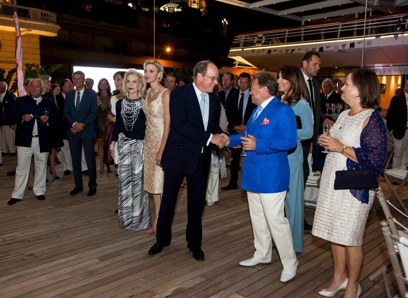 Сергей Егоров: Arctic World Club как формула успеха