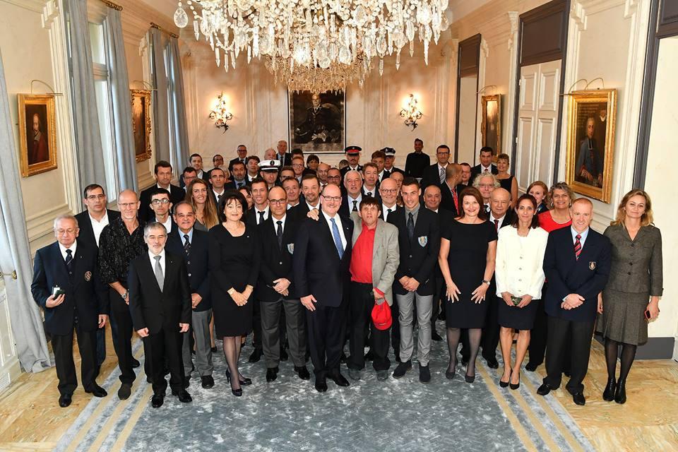 Дела княжеские: праздничная неделя в Монако