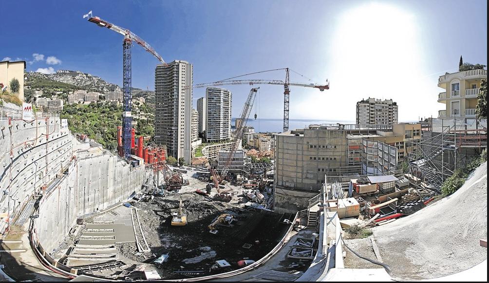 Каково будущее сектора недвижимости в Монако?