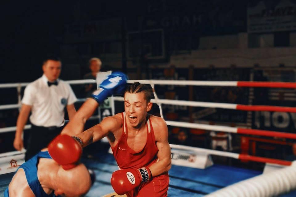 Монегасский боксер получил золото на турнире в Словении
