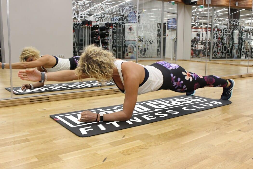Ни для Большой спорт в маленьком княжестве: держать планку - оно того стоит?кого не секрет, что упражнения, которые задействуют собственный вес человека являются одними из самых эффективных и доступных для того, чтобы привести тело в форму.