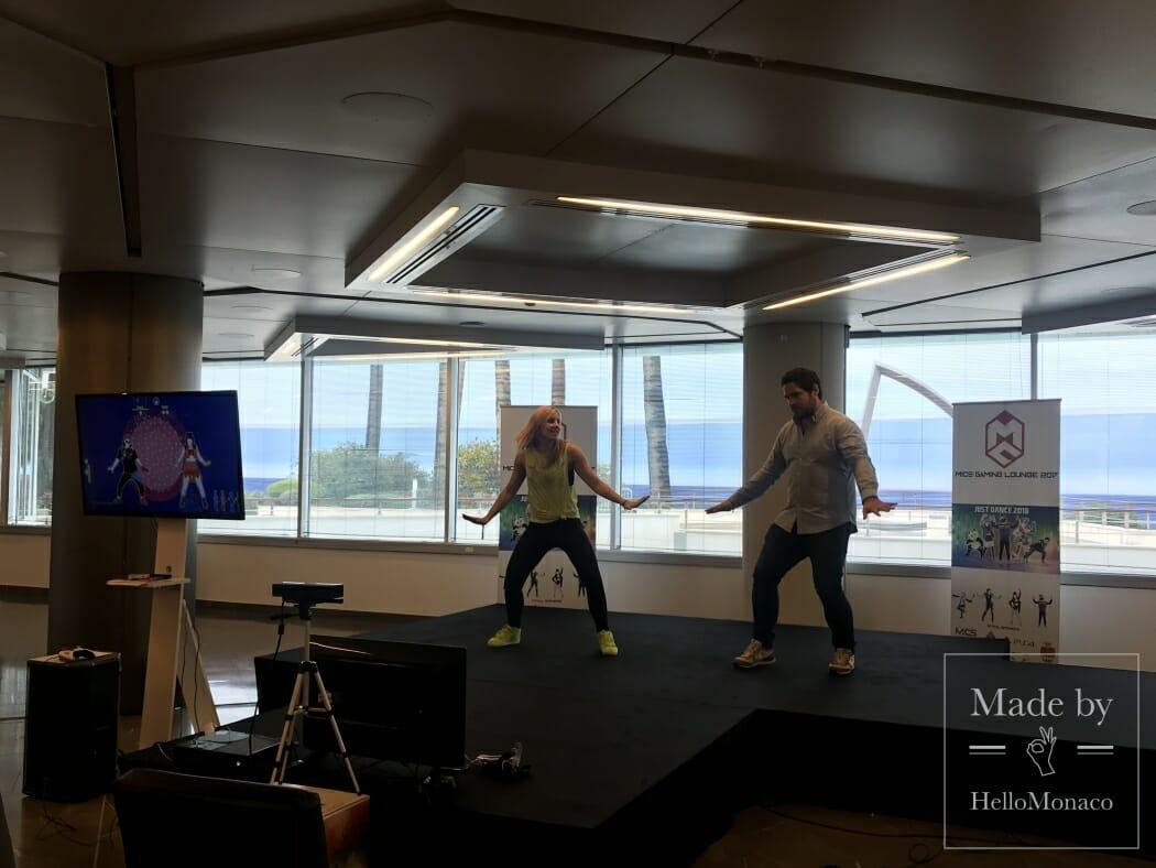 MICS-2017: Искусство развлечений