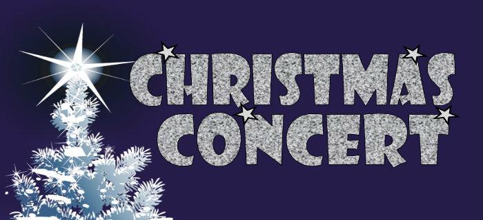 Рождественский концерт молодых артистов