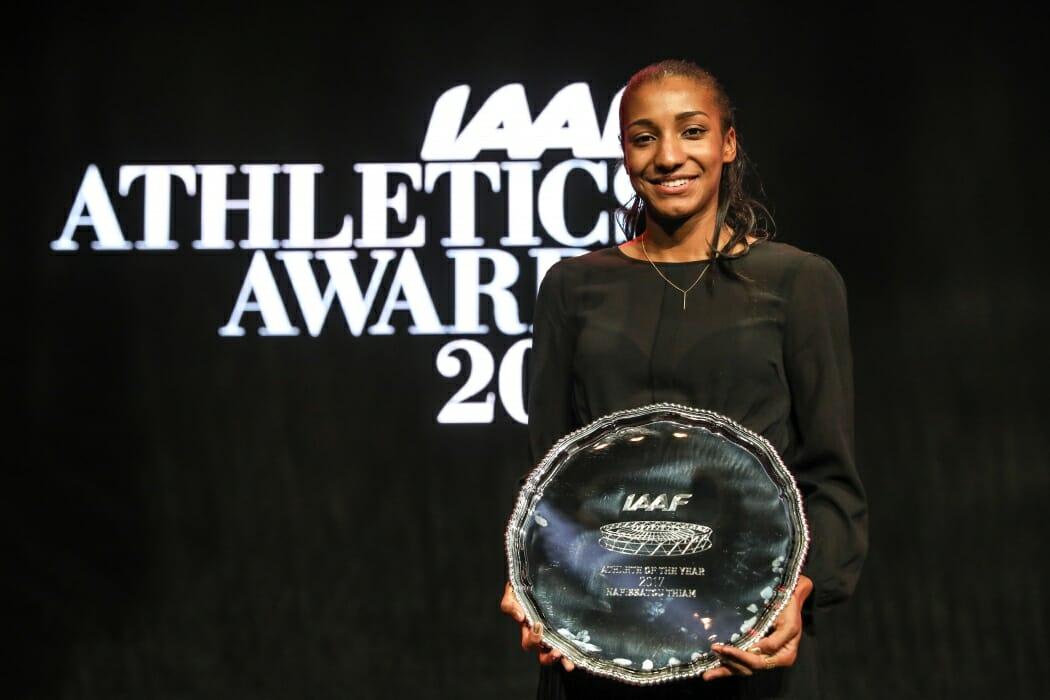 IAAF Athletics Awards в Монако: как это было?
