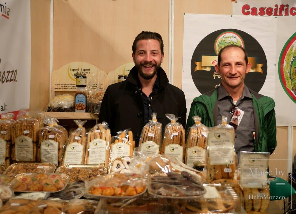 "22nd ""Monte-Carlo Gastronomie"" food fair"