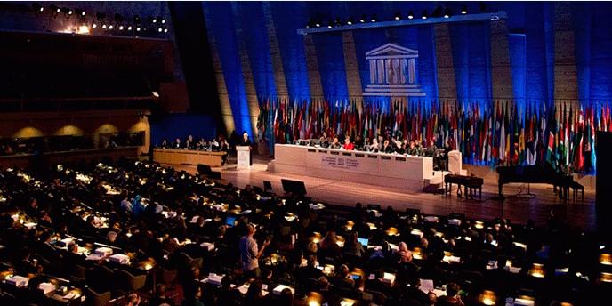 Монако подписало договор о сотрудничестве с ЮНЕСКО