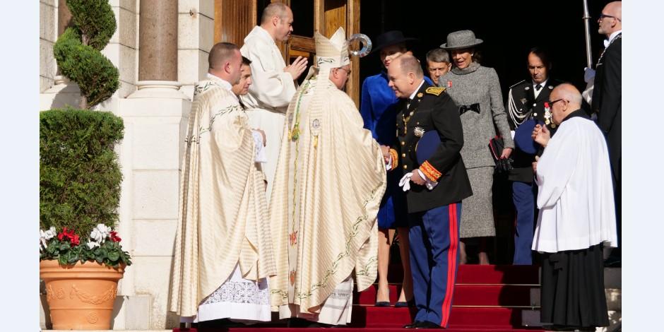 Национальный день Монако: да здравствует князь!