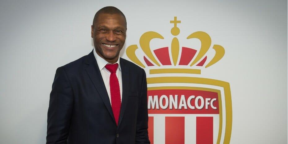 Майкл Эменало назначен спортивным директором ФК «Монако»