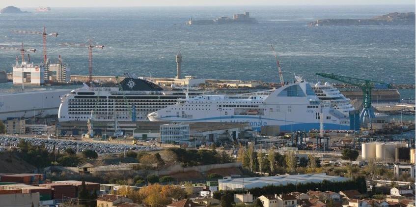"""Проект """"Портье"""": первый кессон скоро отправится в Монако"""