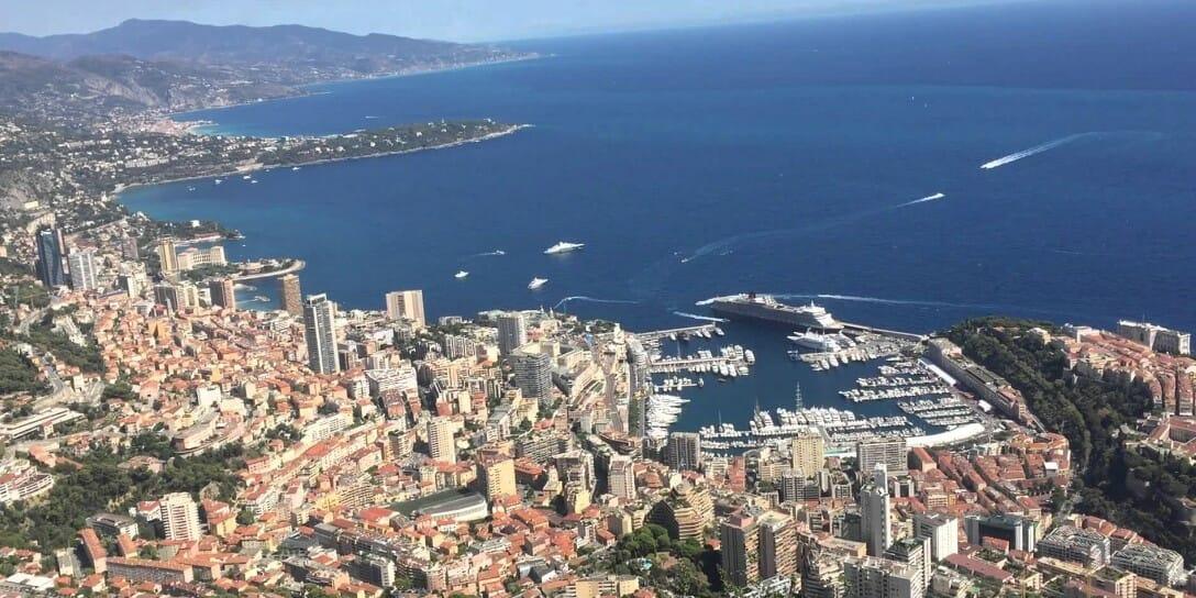 Экономика Монако в цифрах