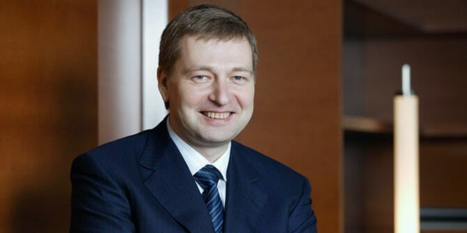 Дмитрий Рыболовлев продает свой пентхаус в Монако?