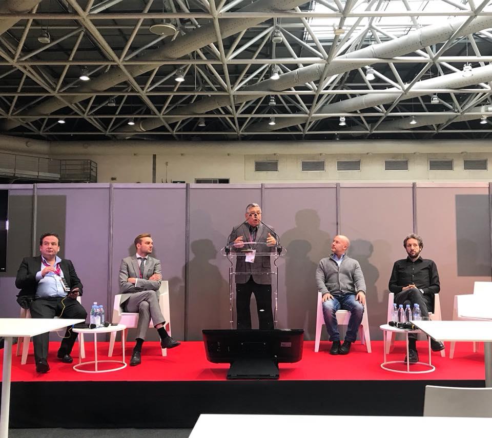 World Gaming Expo в Монако: о будущем игорного бизнеса