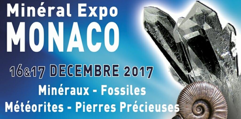 Международная выставка минералов
