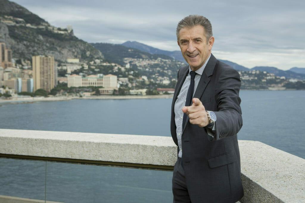 Международный фестиваль комедии Монте-Карло