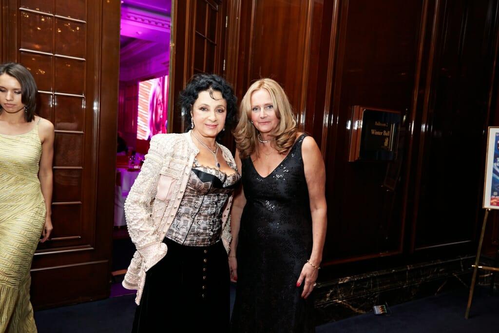 В Москве пройдет 20-й благотворительный Зимний Бал