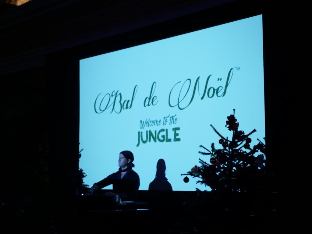 В Монако с успехом прошел Рождественский бал