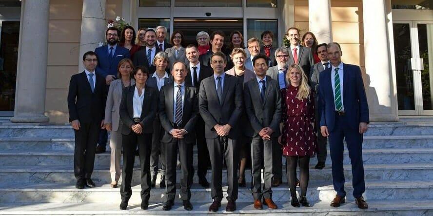 В Монако прошло заседание Комитета по валютным соглашениям