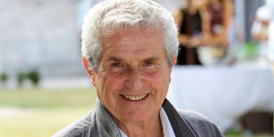 Клод Лелуш станет председателем жюри на Международном фестивале комедии Монте-Карло