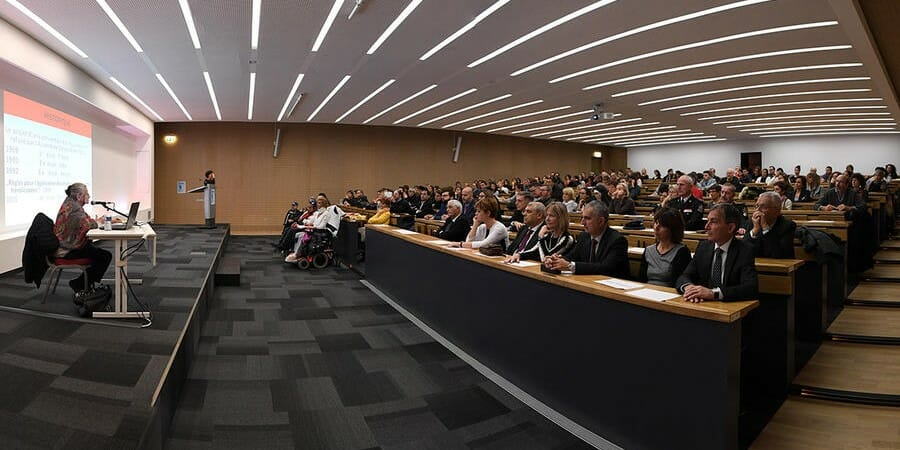 В Монако прошла 6-я встреча, посвященная правам инвалидов