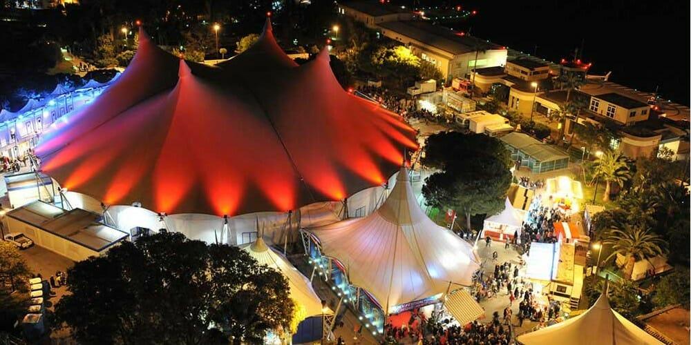 42-й Международный цирковой фестиваль Монте-Карло