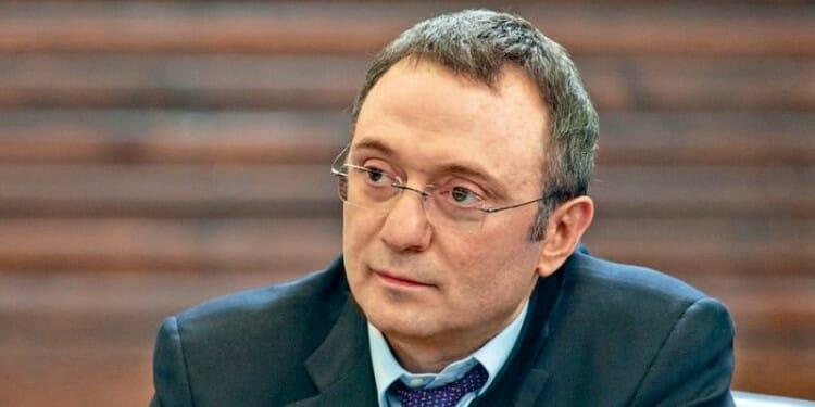 Дело Сулеймана Керимова: на свободу за 40 миллионов евро