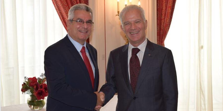 Монако и Куба отметили 10-летие установления дипломатических отношений